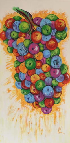 Traubencolor